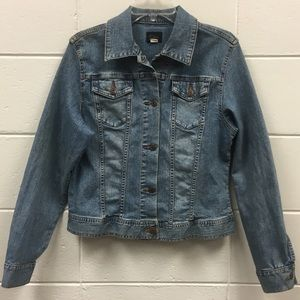Riders by Lee Copper Collection Jean Jacket